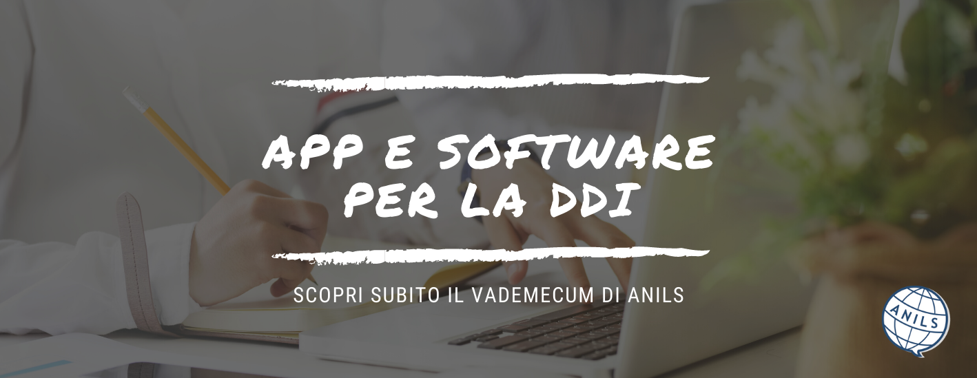 App e software per la DDI